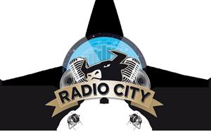 logo FM1 Radiocity